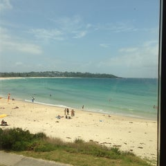 Photo taken at Mollymook Golf Club by Peter T. on 12/21/2013
