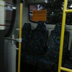 Foto tirada no(a) Linha 703D - Santa Rosa / Vila Isabel por Carolina P. em 11/23/2012