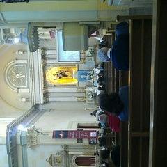Photo taken at Parroquia de San Vicente Ferrer by Gabriel C. on 5/5/2013