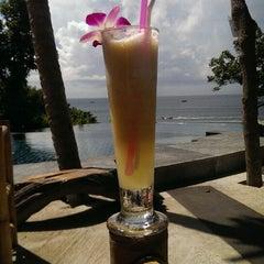 Photo taken at Dusit Buncha Resort by Randel N. on 1/19/2016