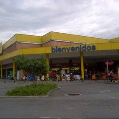Photo taken at Éxito Envigado by Triveni S. on 10/2/2012