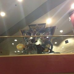 Photo taken at Terra Vista Cinema 6 by Joshua K. on 7/31/2014