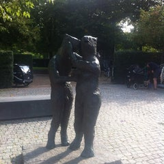 Photo taken at Frederiksberg Centret by Claudio H. on 9/1/2014