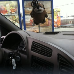 Photo taken at Burger King by Seppy B. on 4/18/2013