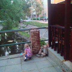 "Photo taken at Кафе ""Дружба"" by Игорь Е. on 5/23/2014"