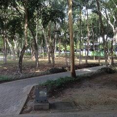 Photo taken at Suzano Papel e Celulose - Fábrica by Luis Z. on 5/19/2014