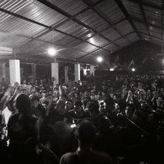 Photo taken at Warung Sukun by penjul a. on 2/3/2013