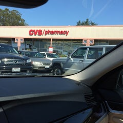 Photo taken at CVS/pharmacy by Chris B. on 3/23/2014