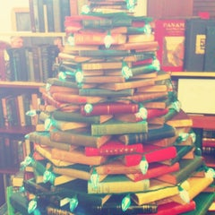Photo taken at Book Bay Fort Mason by Lyola S. on 12/15/2012