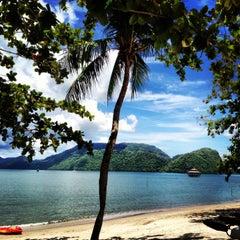 Photo taken at The Westin Langkawi Resort & Spa by Эльмира Н. on 5/18/2013