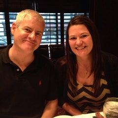 Photo taken at Morton's Steakhouse by Kim R. on 9/7/2014