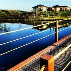 Photo taken at Golf Resort Black Bridge by ivo N. on 10/18/2012