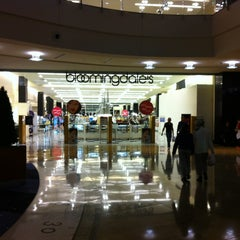 Photo taken at Bloomingdale's by Shrek on 12/28/2012