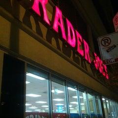 Photo taken at Trader Joe's by Daniel L. on 10/18/2013