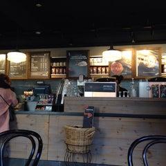 Photo taken at Starbucks by Иван П. on 9/29/2015