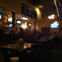 Photo taken at Legacy Grille by Cindy S. on 2/14/2013