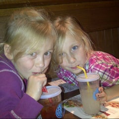 Photo taken at Boston Pizza by Brent D. on 11/2/2012