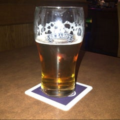Photo taken at Boston Pizza by Brent D. on 12/18/2012