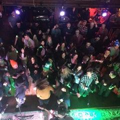 Photo taken at Pickle Barrel Nightclub by Jon on 2/1/2015