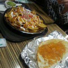 Photo taken at Gusto Taco by Yerim L. on 9/6/2014