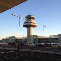 Photo taken at Aeroport de Barcelona-El Prat (BCN) by Oleg I. on 6/20/2013