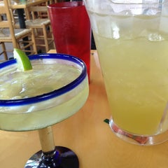 Photo taken at Gran Agave by Aaron H. on 6/30/2013
