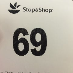 Photo taken at Super Stop & Shop by Michael C. on 7/20/2014