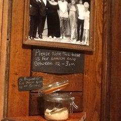 Photo taken at Wild & Wood Coffee by Xxx on 12/10/2012