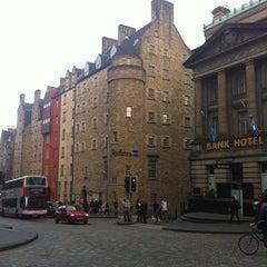 Photo taken at Radisson Blu Hotel by DirkJan H. on 5/11/2013