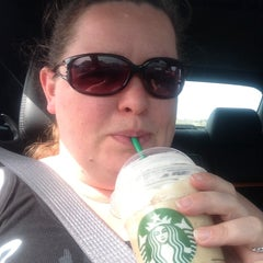 Photo taken at Starbucks by Tanya M. on 5/3/2013