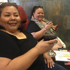 Photo taken at Venetian Nail Spa by Rebecca and Jeff C. on 7/3/2015
