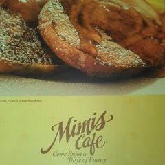 Photo taken at Mimi's Cafe by B J. on 7/5/2013