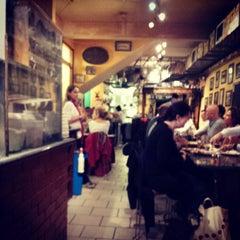 Photo taken at La Porchetta Pollo Bar by Scott N. on 10/15/2014