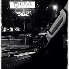 Photo taken at DePaul College Prep by JK-47 [GoodbyeHero] on 9/12/2014