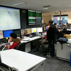 Photo taken at Bureau of Meteorology by Grant M. on 12/23/2013