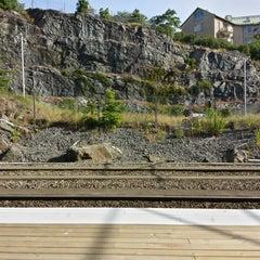 Photo taken at Gröndal (S) by Petri H. on 6/26/2014