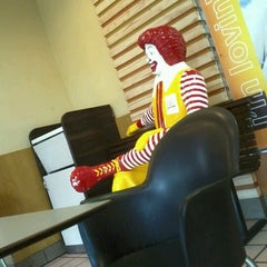 Photo taken at McDonald's by RK (. on 1/15/2013