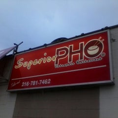 Photo taken at Superior Pho by Dorjan S. on 9/20/2012