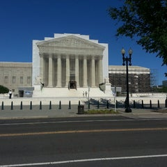 Photo taken at Supreme Court of the United States by John M. on 5/26/2013