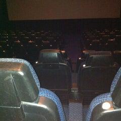 Photo taken at Vue Cinema by Richard D. on 2/26/2013