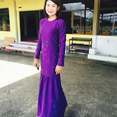Photo taken at Felda Teloi Timur by Tasha S. on 11/21/2015