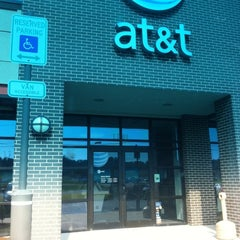 """Photo taken at AT&T by Gma """"Shell"""" S. on 10/12/2012"""