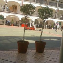Photo taken at Universidad del Valle de México by MILTHON S. on 2/14/2013
