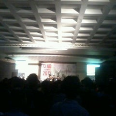 Photo taken at North South University by AKM Shafiqur R. on 9/29/2012