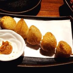 Photo taken at 鳥小屋 東山店 by MMMM on 12/7/2013