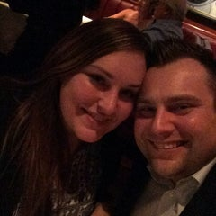 Photo taken at Fleming's Prime Steakhouse & Wine Bar by Justin Allen A. on 7/20/2014