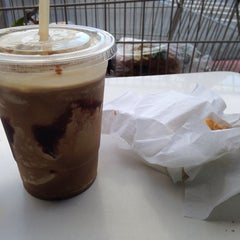 Photo taken at Costco Food Court by Venetia R. on 2/26/2014