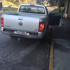 Photo taken at Volkswagen do Brasil by Giraya .. on 6/10/2015