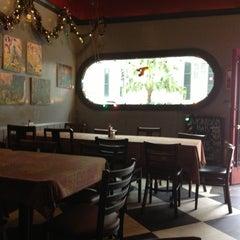 Photo taken at Buffa's Lounge by Scott Z. on 2/8/2013