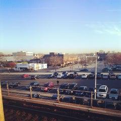 Photo taken at MTA - LIRR Train by Jayson H. on 4/24/2013